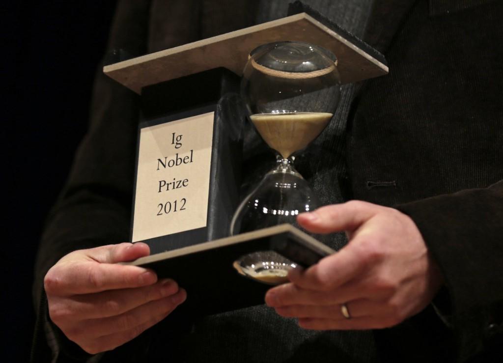 Ig-Nobel-Prize