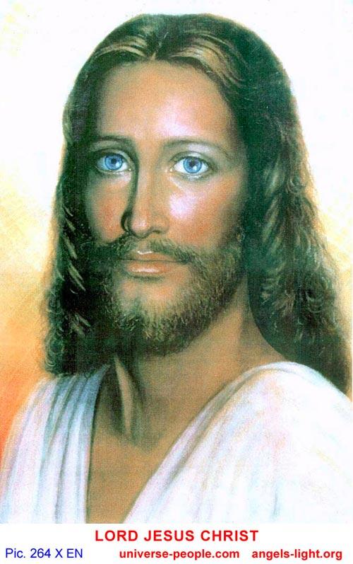 Saurian-Jesus