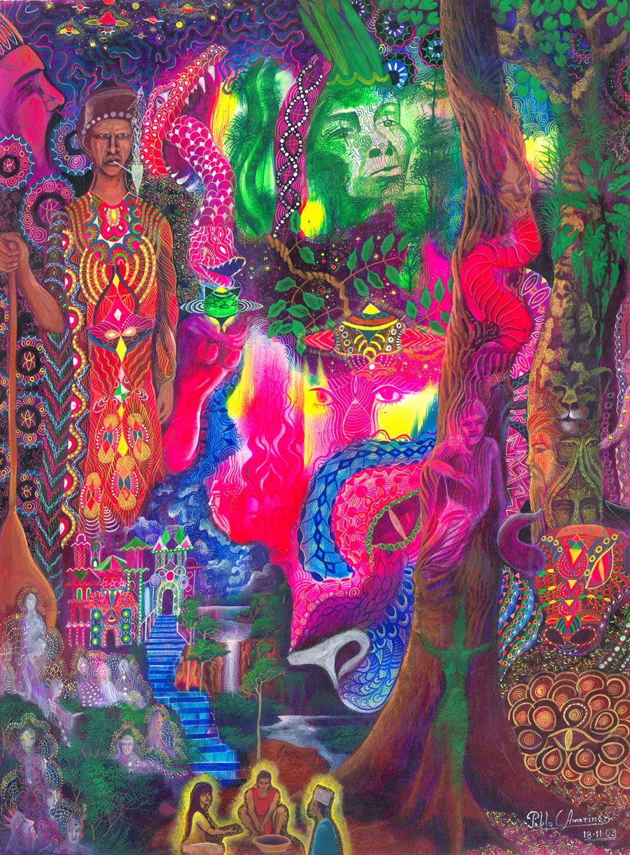 The-Third-Eye-Magazine_Pablo-Amaringo_Peru-Ayahuasca-Visions-13
