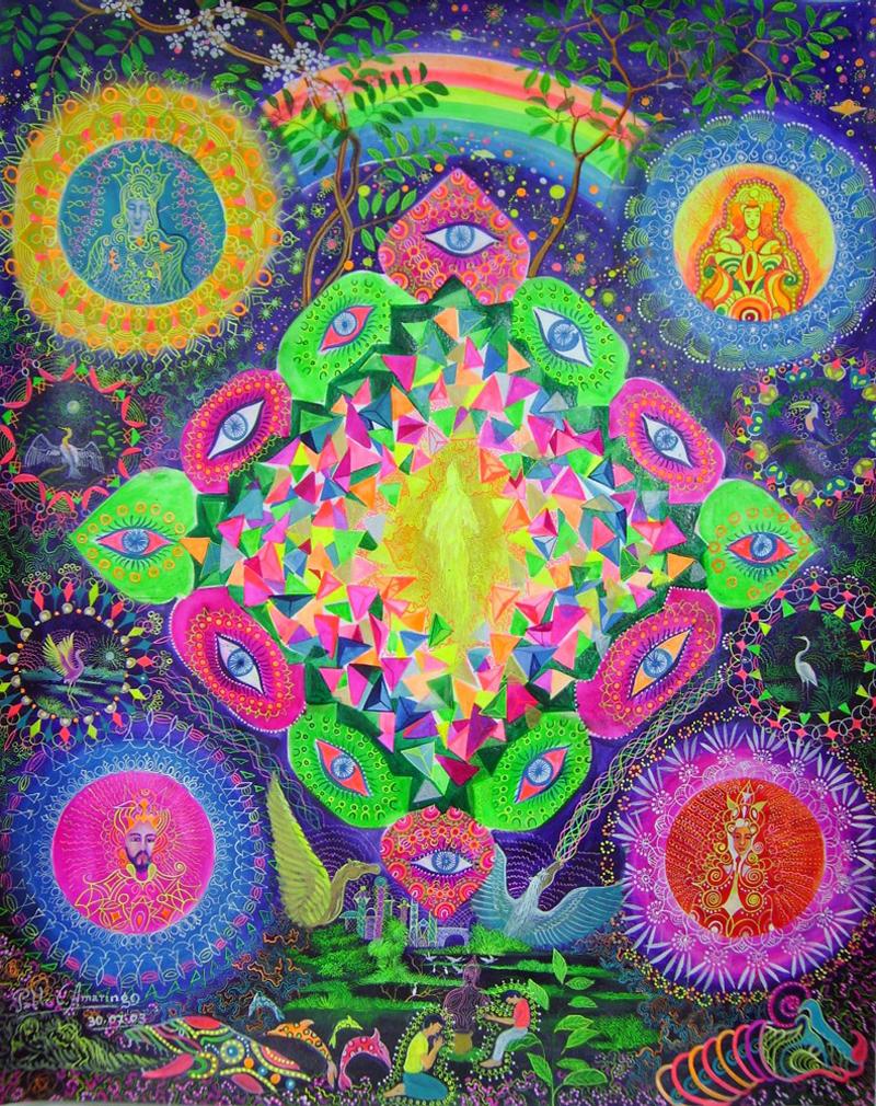 The-Third-Eye-Magazine_Pablo-Amaringo_Peru-Ayahuasca-Visions-25