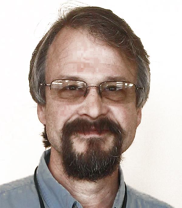 Tim Remington pastor