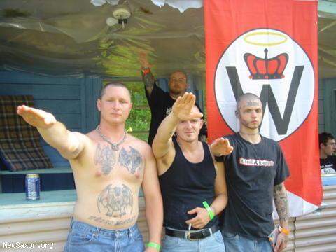 WCOTC members II