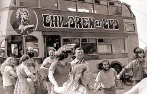 weird sex cult children of god