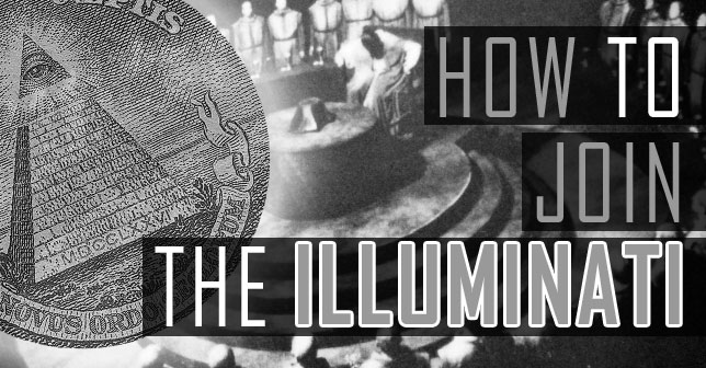 how-to-join-illuminati-facebook