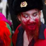 Zombie Pride de Lyon : La mort pour tous ?