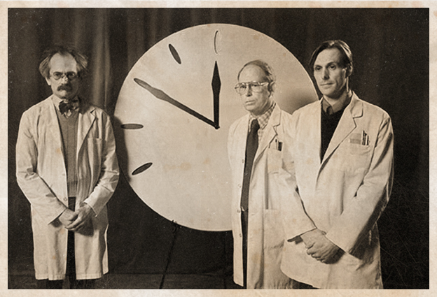 Une nouvelle horloge atomique dans nucléaire