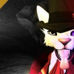 Les Furries, un culte du poil sur Second Life ?