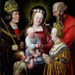 Weird tumblr #5 : Ugly Renaissance Babies